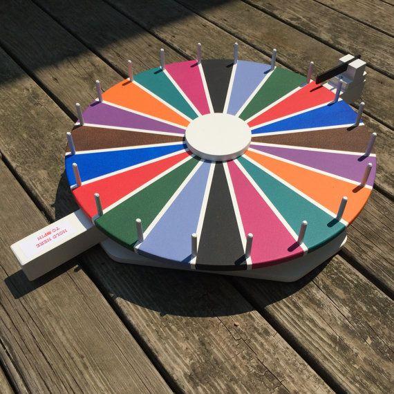 best 25  prize wheel ideas on pinterest