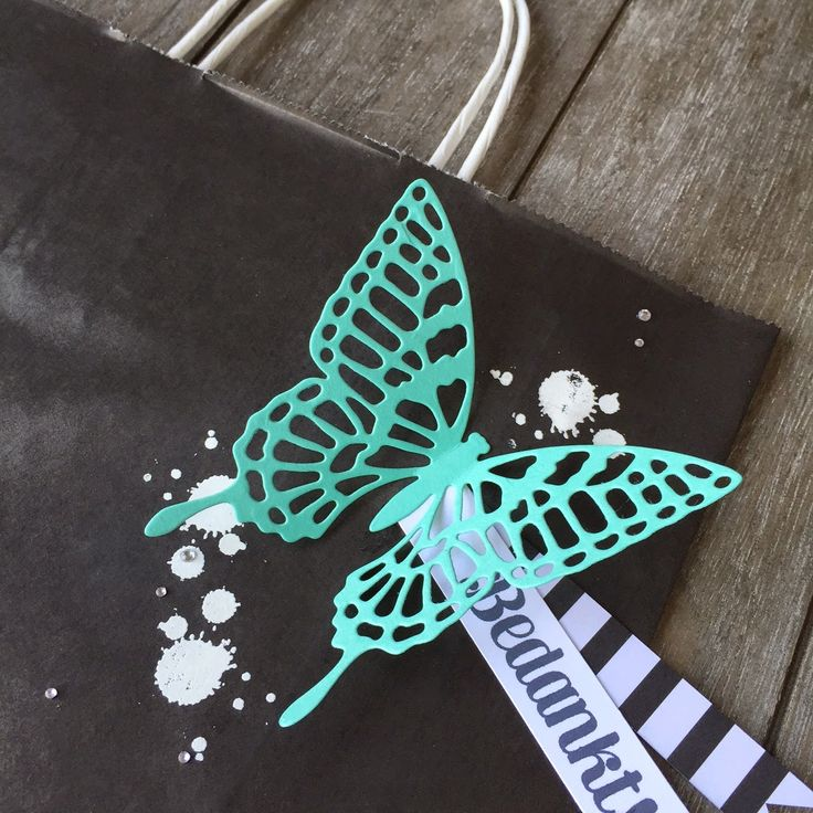 Bij Margriet Creatief, Stampin' Up!, Perpetual Birthday, Butterflies Thinlits, KJEG