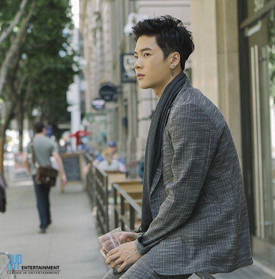 jackson wang - photo #24