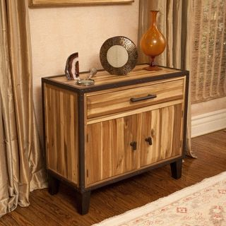 Shop for El Paso Acacia Wood Storage Hutch by Christopher Knight Home. Get free shipping at Overstock.com - Your Online Furniture Outlet Store! Get 5�0in rewards with Club O!