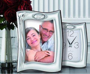 Ramka na 50 rocznicę ślubu Pasaż Handlowy