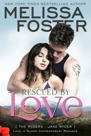 Rescued by Love by Melissa Foster {Book Review}
