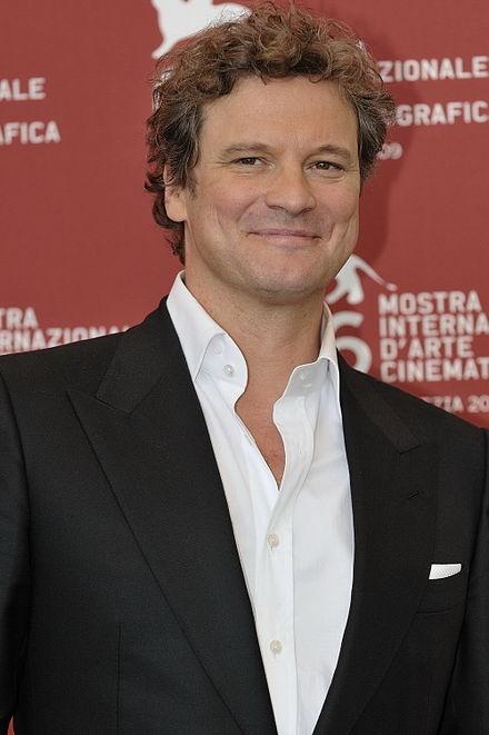 Colin Firth - Wikipedia