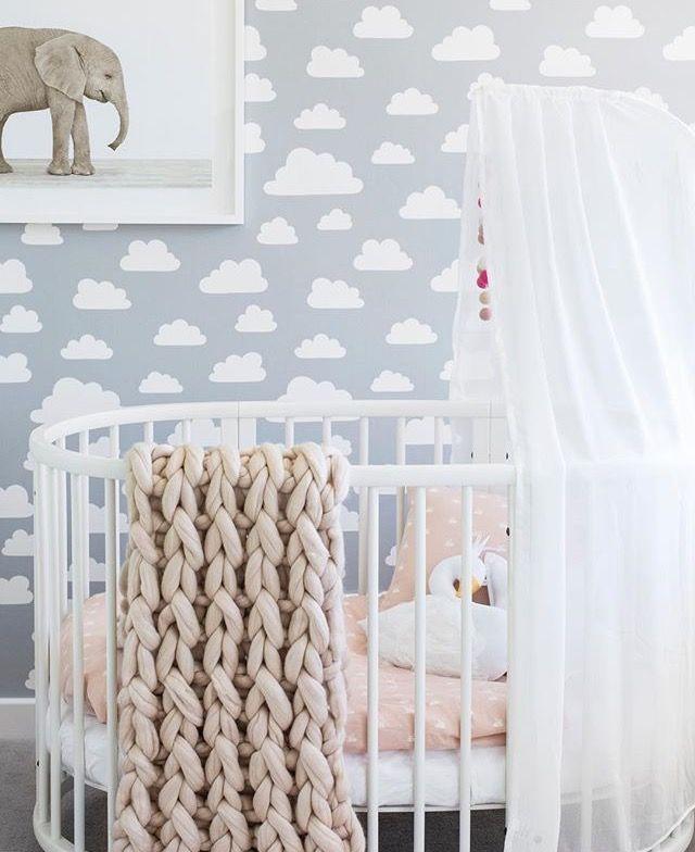 Fein Baby Wiege Rezyklierten Materialien Galerie - Innenarchitektur ...