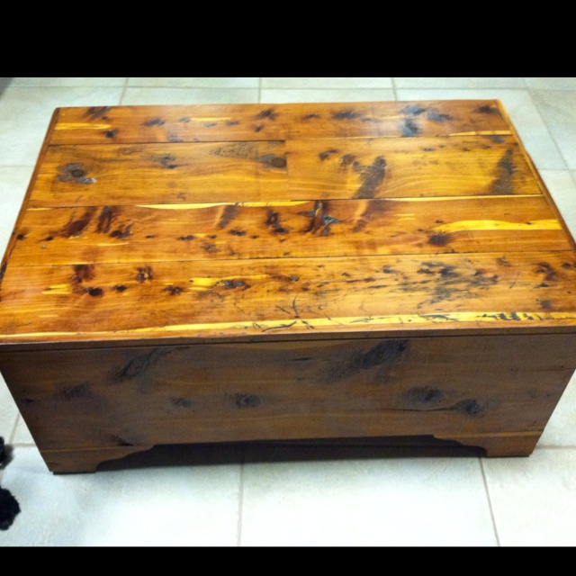58 Best Cedar Chests Images On Pinterest Hope Chest Trunks And Vintage Trunks