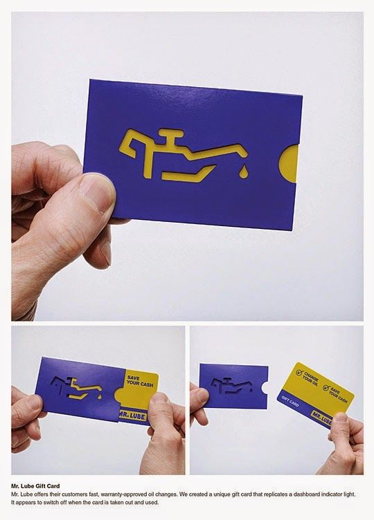 1302 best Business Cards images on Pinterest | Good ideas ...