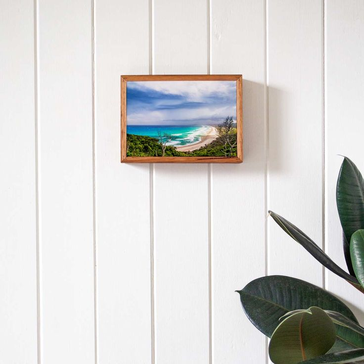 Print your holiday photos on stone with Imogen Stone. Photo by Photography Byron Bay