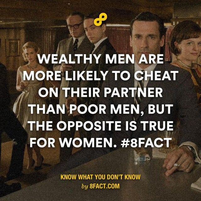 If you know Don Draper. #8fact