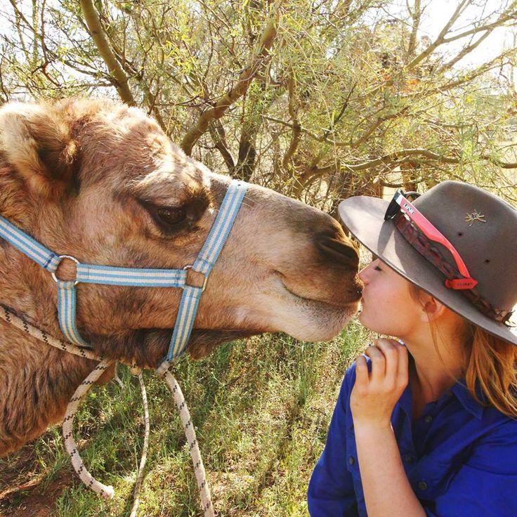 Camel Treks Australia - http://www.cameltreksaustralia.com.au/ - Make your booking with us today!