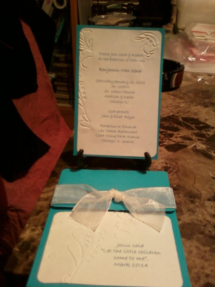 Baptism 8 best Invitation ideas images on