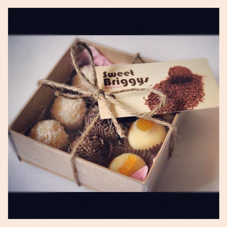 Briggys Gift Box 9un