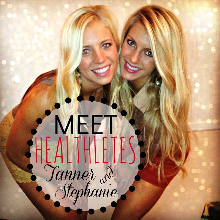 You will be hooked on these girls creativity and inspired by their healthy journey! #collegelife