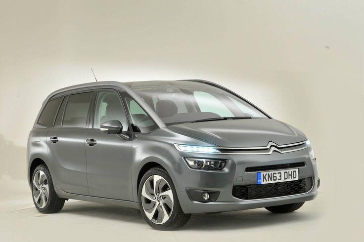 2016 Citroën Grand C4 Picasso review | What Car?