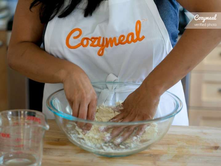 Kids Cooking Class - Sabor Latino: Coconut Shrimp Tacos for Kids | Cozymeal.COM#KIDS COOKING CLASS#BOSTON#TRAVELLING CHEF
