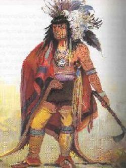 Iroqués