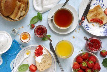 Desayunos saludables para toda la semana - Estilo de Vida - Alto Nivel