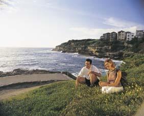 Bondi to Coogee Coastal Walk - Bondi Attraction - Sydney.com