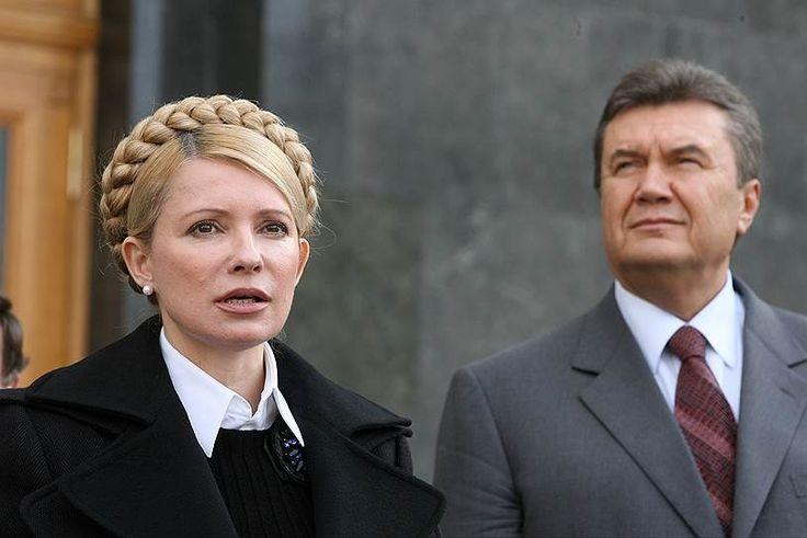 «Вот все, что делала Тимошенко, я все буду делать наоборот» <br>В апреле 2010 года премьер-министр Украины Николай Азаров заявил о крупном ущербе, нанесенном государству от действий правительства Тимошенко. В мае того же года началось уголовное преследование бывшего премьера. Против Тимошенко было открыто несколько уголовных дел, в том числе за превышение служебных полномочий при заключении газовых соглашений с Россией в 2009 году. 11 октября 2011 года Тимошенко была признана виновной по…