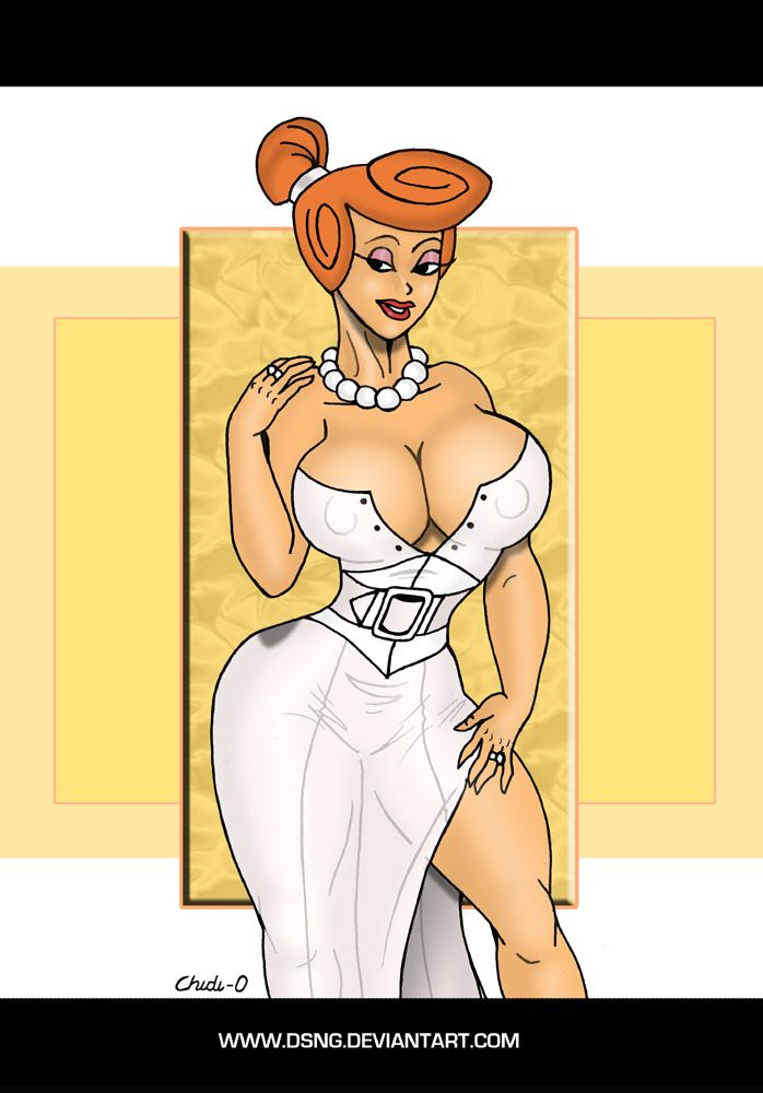 adult comic wilma and betty