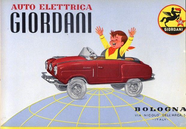 """Giordani, la """"fabbrica della felicità"""" In mostra i giocattoli del '900"""