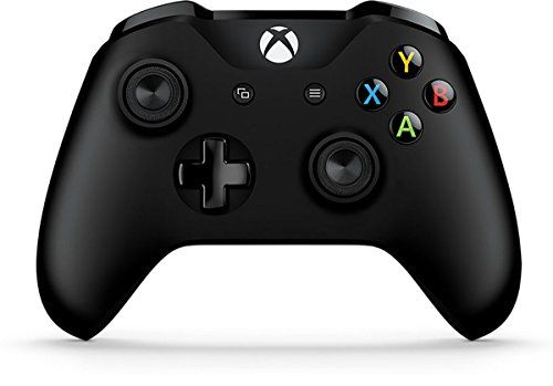 in the picture:Xbox Wireless Controller – Black lots of color options – get more info:https://www.amazon.com/dp/B01LPZM7VI    Welcome to my pros and shortcomings consumer reports of the Xbox Wireless Controller – Black . My intent in this review will  be to assist you as much as p...
