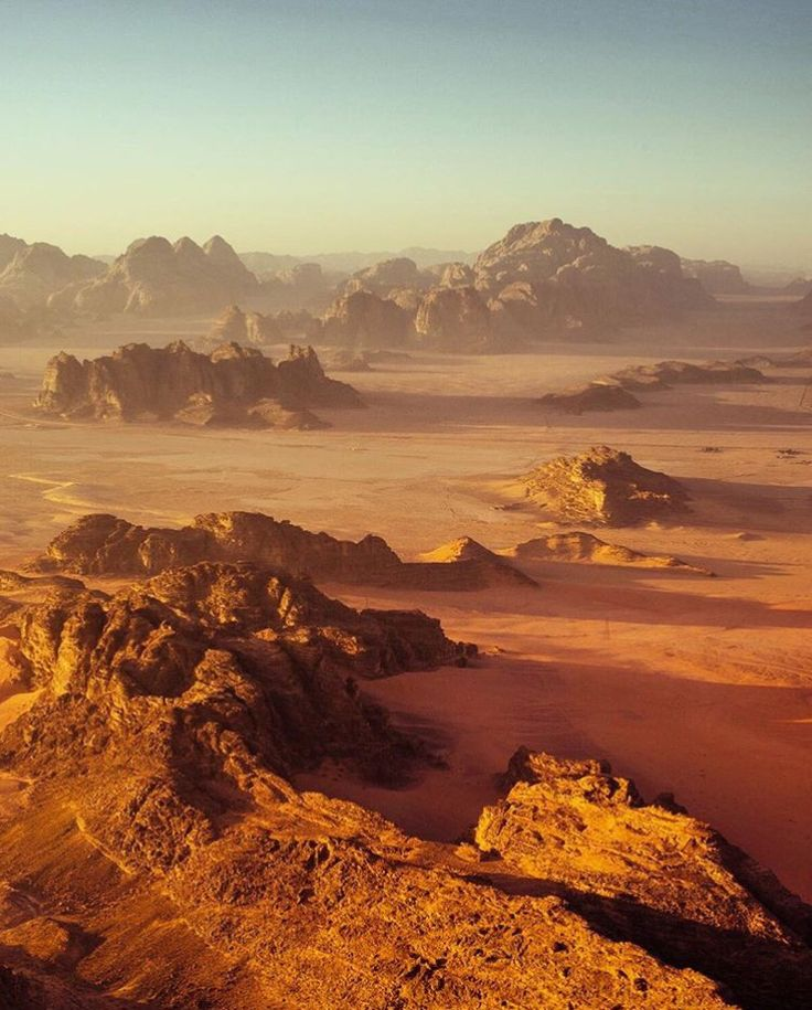 Tshar landscape inspiration |Wadi Rum, Jordan
