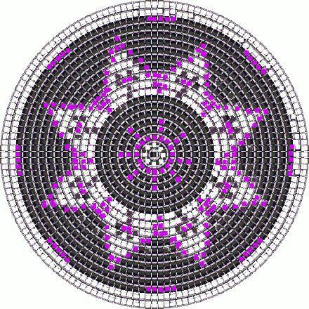 Image from http://newnativenation.info/rosette1.jpg.