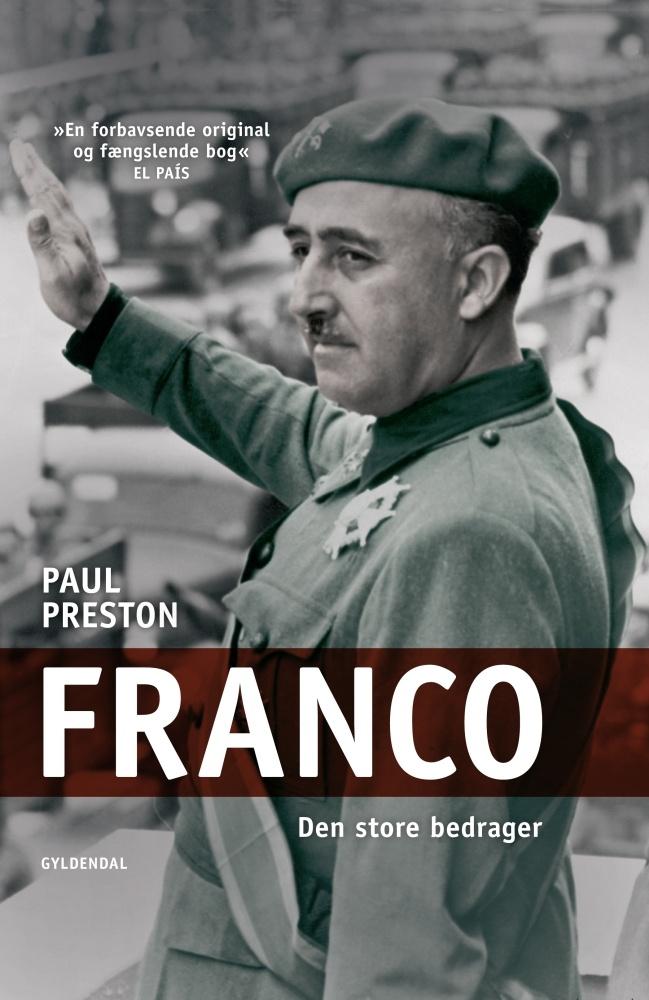 Francisco Paulino Hermenegildo Teódulo Franco y Bahamonde Salgado Pardo - bedre kendt som generalísimo Francisco Franco.