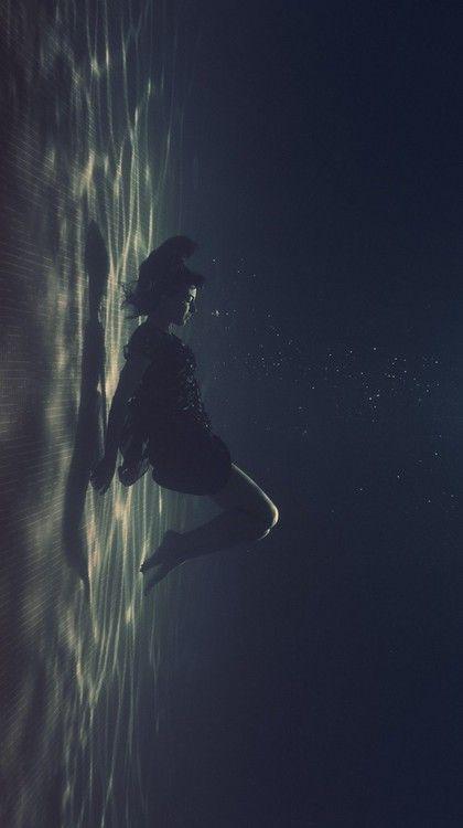 changement de perception. #water