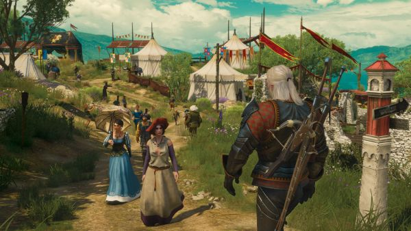 The Witcher 3 #Wild Hunt may be getting Xbox @Xbox  #xboxone #xbox One X and PS4 #ps4… #VideoGames #after #enhancement #getting #patches