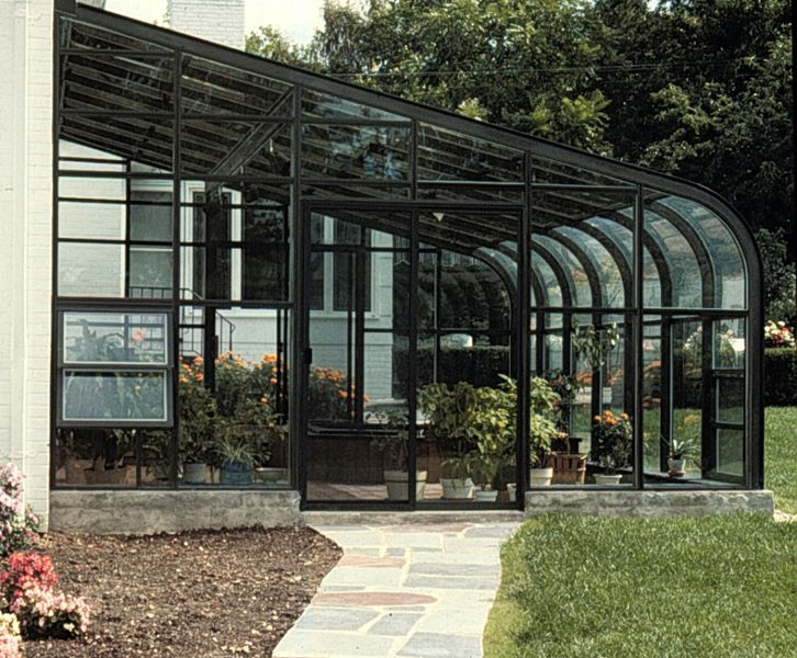 Greenhouses | Gallery | Affordable Sunroom Kit