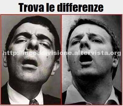 Non ce ne sono…it's an Italian joke :-)