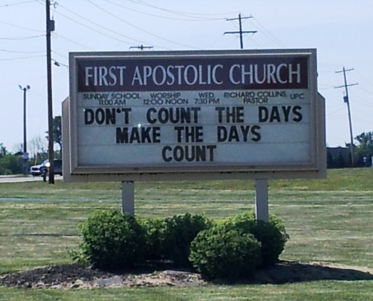 224 best Church Sign Sayings images on Pinterest | Church ...