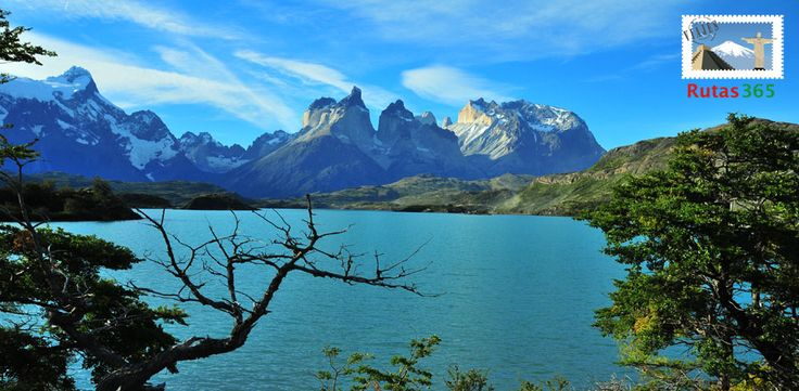 Atractivos turisticos de Chile