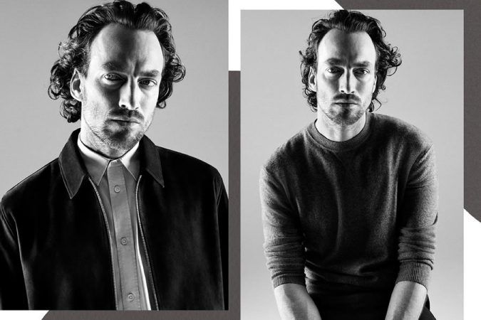H&M Edition 2017 Men's Lookbook | FashionBeans.com