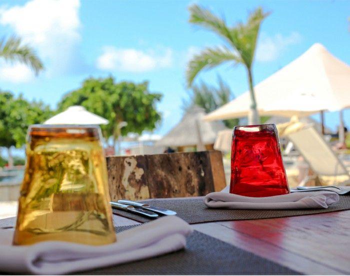 Mauritius holiday at Hotel Zilwa attitude
