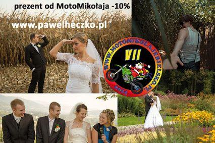 Paweł Heczko Fotografia Ślubna – Google+