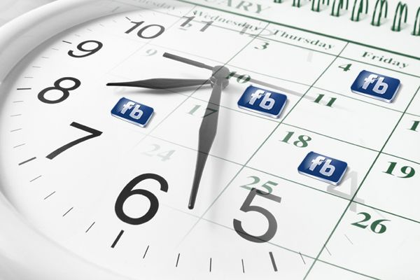 8 Tips for Using Facebook Scheduled Posts
