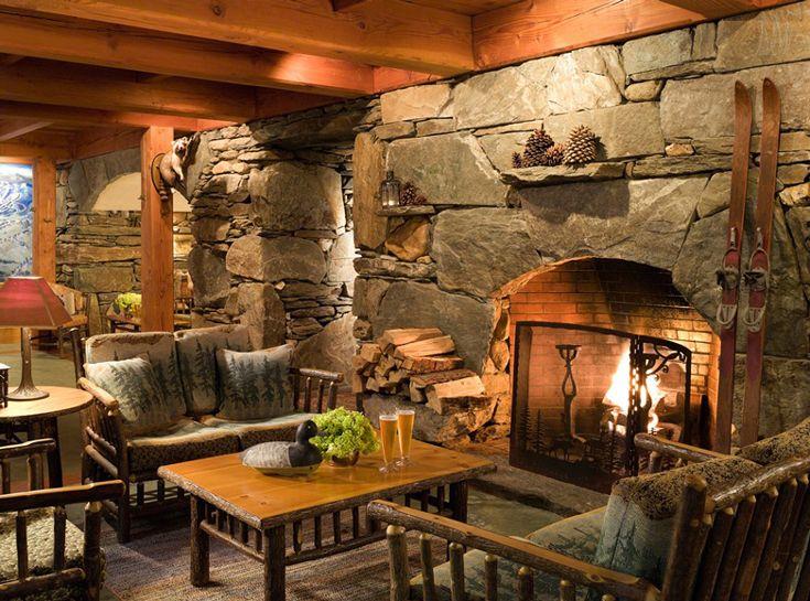 Luxury Boutique Inn for sale in Warren, Vermont
