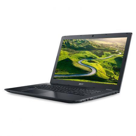 Acer Aspire E5-774G-32AX este un dispozitiv performant şi modern de generaţie nouă, cu raport preţ-calitate avantajos. Reprezintă o alegere potrivită atât lucrului de pe teren, cât şi celui intens de la birou, graţie design-ului său …