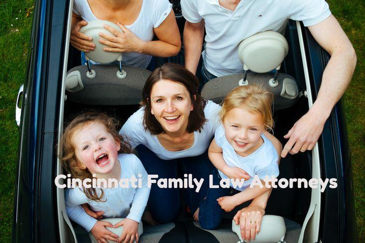 Cincinnati Family Law Attorneys