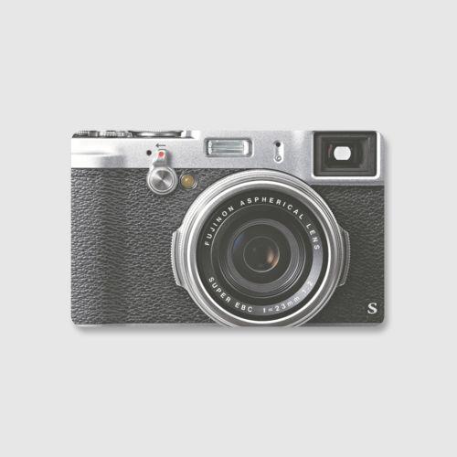 Camera X100S dari Tees.co.id oleh Heaven