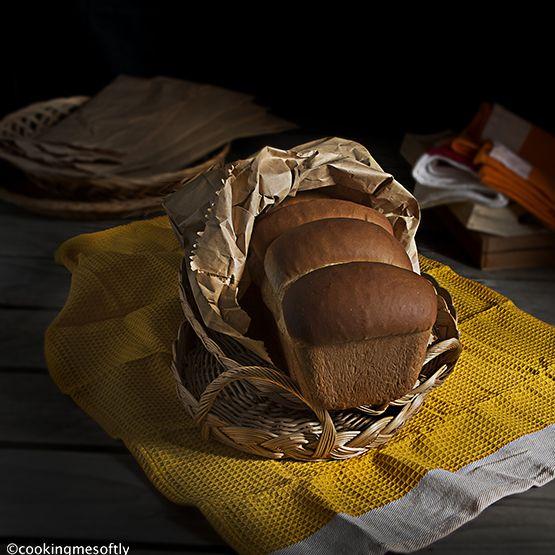 Pane al latte di Hokkaido 1