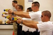 The Atlanta Police department is finally getting TASERS.