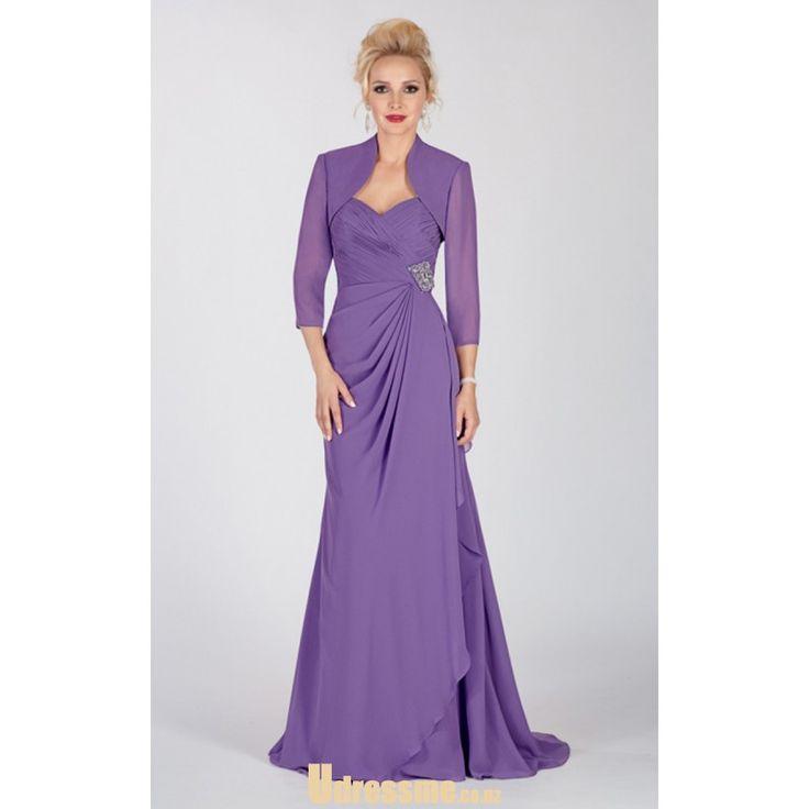 Mejores 25 imágenes de Mother Of The Bride Dresses en Pinterest ...