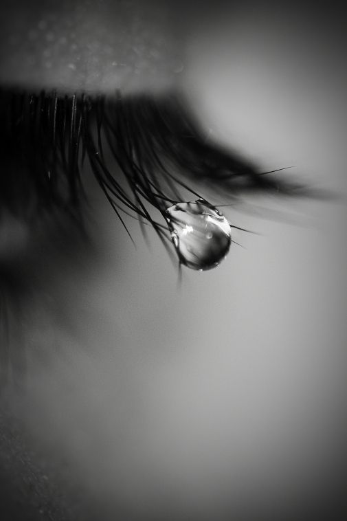 tears | Smile Through the Tears