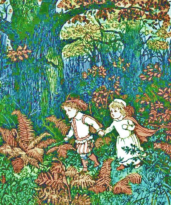 The story of the Green Children of Woolpit reads rather like a typical English fairytale, but are there any elements of truth mixed in with the mythology and folk beliefs of fairies and the afterlife?