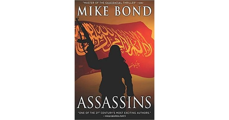 From its terrifying start in the night skies of Afghanistan to its stunning end in the Paris terrorist attacks, Assassins is, in novelize...
