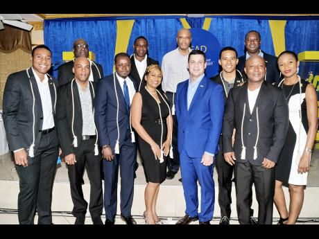 JPS invests in potential leaders with iLead programme | Art & Leisure | Jamaica Gleaner