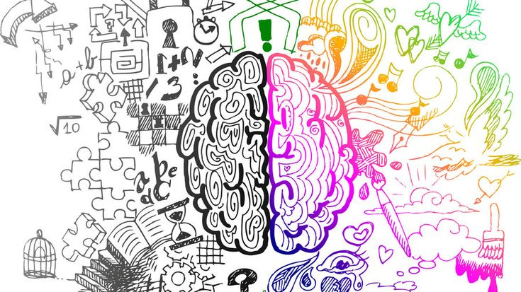 Research shows evidence that we can alter our brains to enhance our creative thinking — all through the power of art.